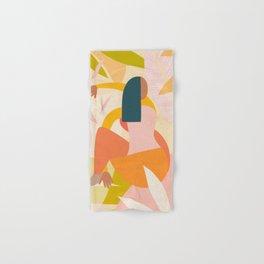 Self Love Practice in Nature Hand & Bath Towel