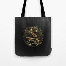 Mist Ball Tote Bag