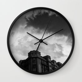 The End of the World Wall Clock