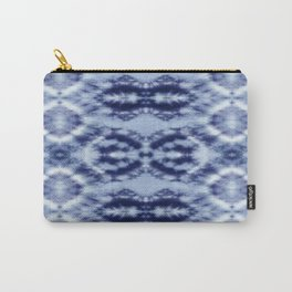 Laurel Canyon Tie-Dye Carry-All Pouch