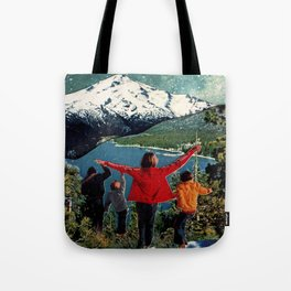 ::Apolonikdt Scapes:: Tote Bag
