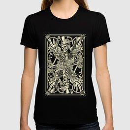 Gothic Player T-shirt