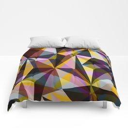 ∆ V Comforters