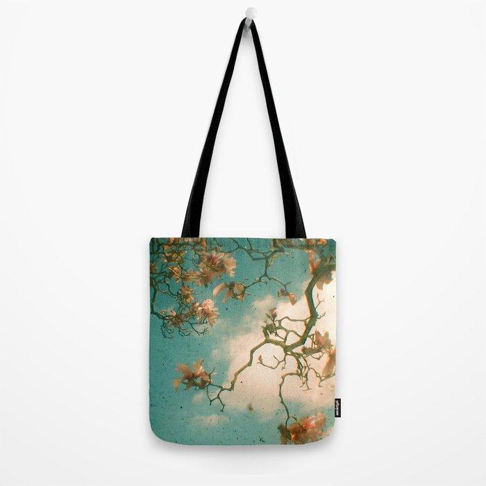 Magnolia Falls Tote Bag