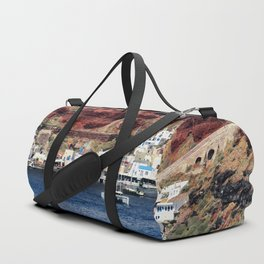 Santorini 23 Duffle Bag