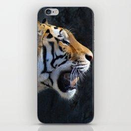 Amur Tiger iPhone Skin