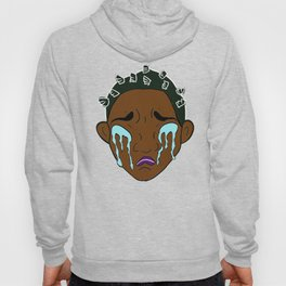 Emotional: Allira (color) Hoody