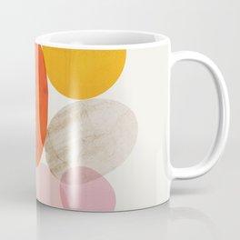 Abstraction_Pebbles_002 Coffee Mug