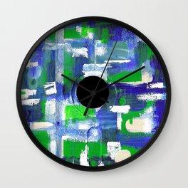 Floppy 16 Wall Clock
