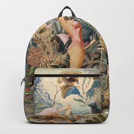 SALACIA Backpack