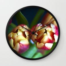 Symphony of Spring  Wall Clock