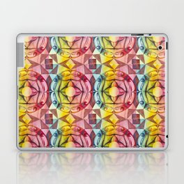 Ornament Tile Laptop & iPad Skin