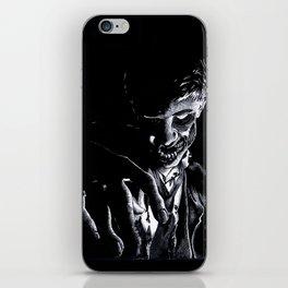 Pretend Like I'm Dead iPhone Skin