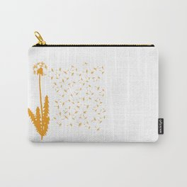 1000 Wishes by Seasons K Designs Carry-All Pouch