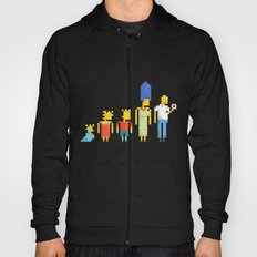 The Simpsons Hoody