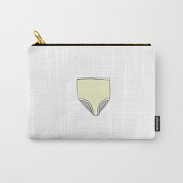 PANTS! Carry-All Pouch