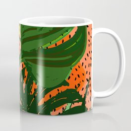 Jungle Dreamer Coffee Mug