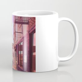 On the Streets Coffee Mug