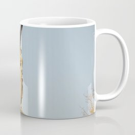 Angel of the Parc Montsouris Coffee Mug