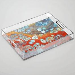 Liberty Acrylic Tray