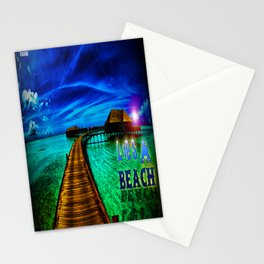 Life'sABeach Stationery Cards