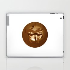Chinese New Year (Nouvel An chinois) Laptop & iPad Skin