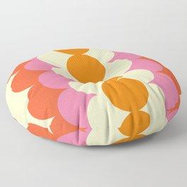 Gradual Sixties Floor Pillow