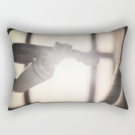 music classroom Rectangular Pillow