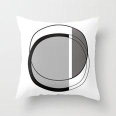 Geo 4 Throw Pillow