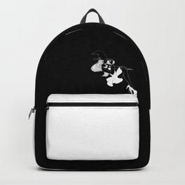 Bewitched (Negative) Backpack