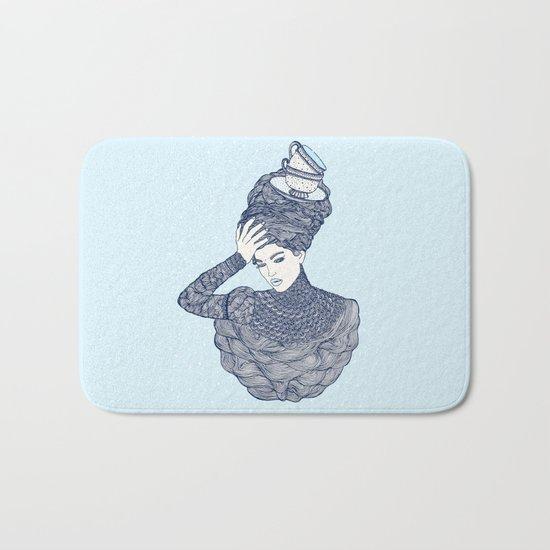 ♥ Early Winter,  Tea time (temporada oficial de tecitos ♥) Bath Mat