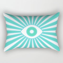 Big Brother Rectangular Pillow