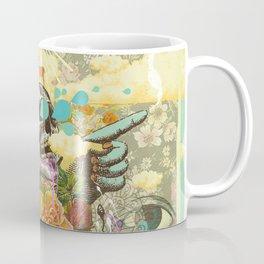 CANYON VISIONS Coffee Mug