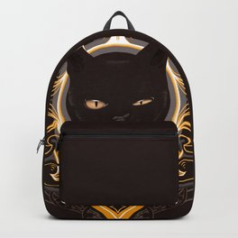 Gato de Gueto Backpack