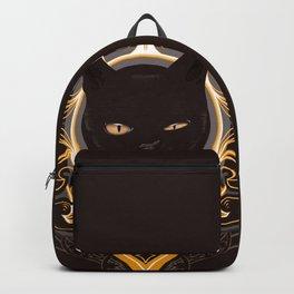 Gato de Gueto Backpack
