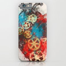 Mechanical Heart Slim Case iPhone 6s