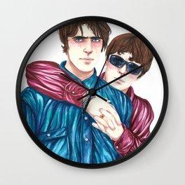 Listen Up Wall Clock