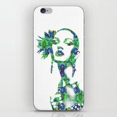 Birds of Paradise  iPhone & iPod Skin