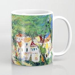 Bent Tree - Digital Remastered Edition Coffee Mug