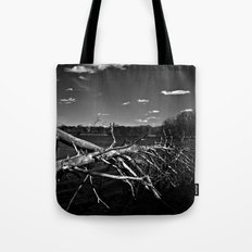 Obitus Tote Bag