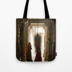 VOGUE INDIA Tote Bag