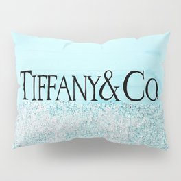 T - TIFFANY & CO Pillow Sham