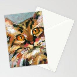 Orange Bob Stationery Cards