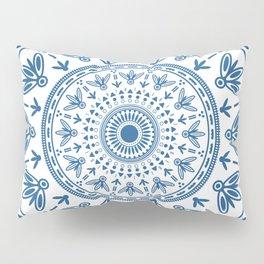 Persian folk Pillow Sham