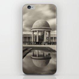 Eaton Park, Norwich, Norfolk iPhone Skin
