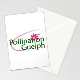 PG Logo Stationery Cards