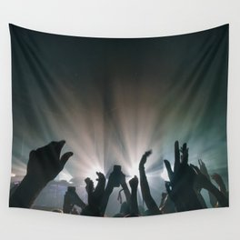 Mesmerize Wall Tapestry