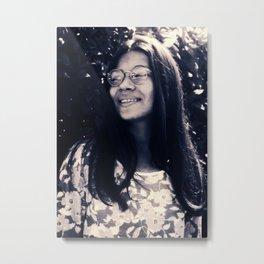 Mom - Circa 1974 Metal Print