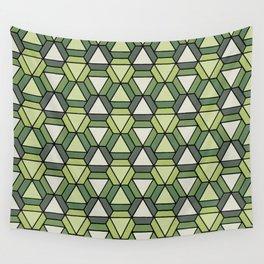 Geometrix 129 Wall Tapestry