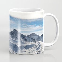 Mtn bowl Coffee Mug